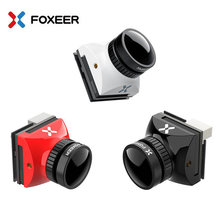 Foxeer T-REX Micro / Mini 1500TVL Camera Super WDR 4:3 16:9 PAL/NTSC Switchable Full Weather FPV Camera for FPV Racing Freestyle