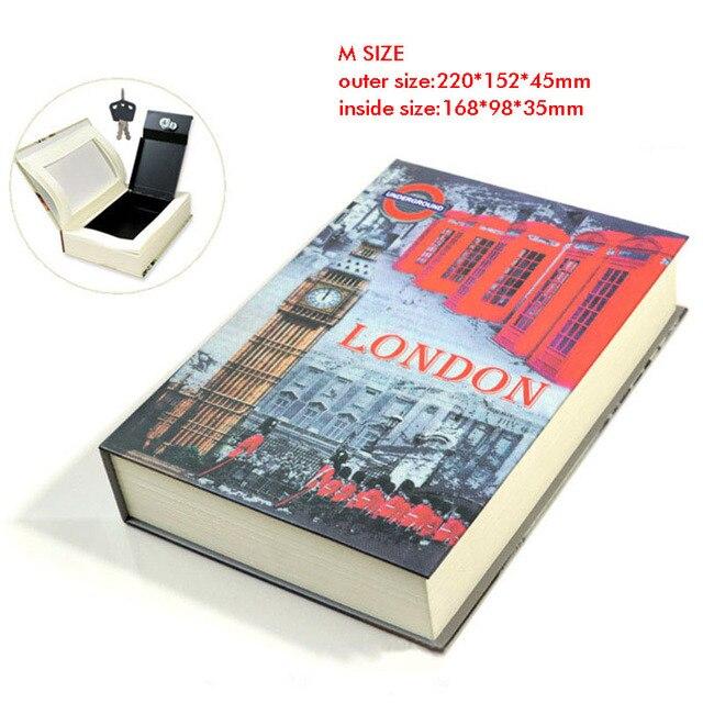 London-Size M