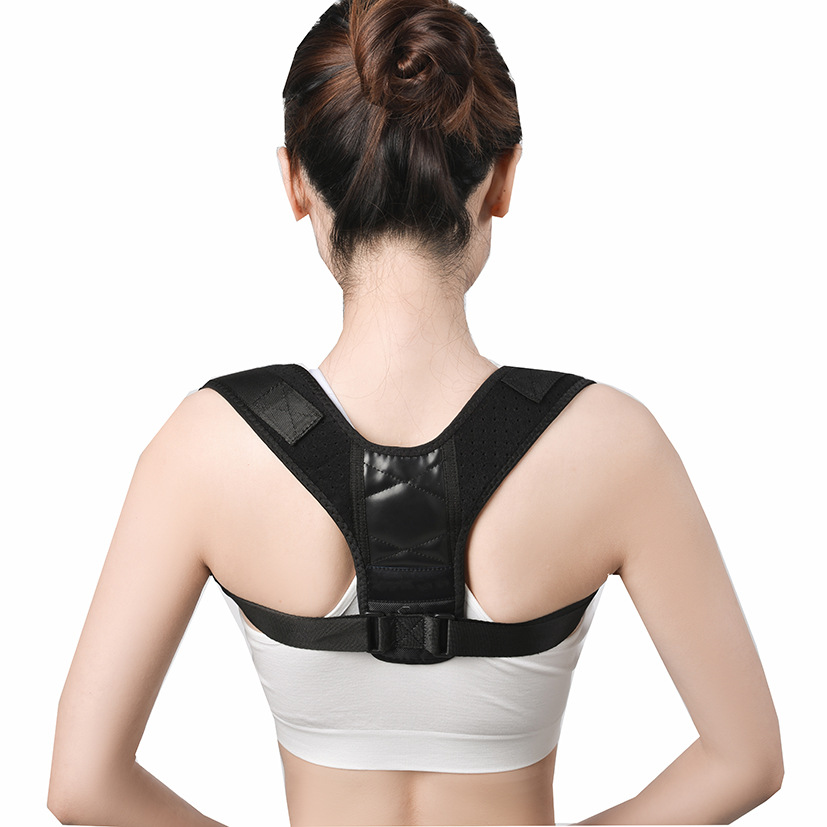 Currently Available Orthotics Band Kyphotone Breathable Back Posture Correction Belt Clavicle Adjustable Correction Posture Cros