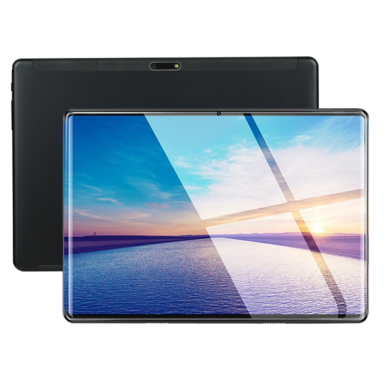 2019 CP9 Android 9.0 The Tablet 10.1 Inch 3G Phone Tablet PC 8 Core RAM 6GB ROM  128GB Tablets 10 Kids Tablet Bluetooth Adapter