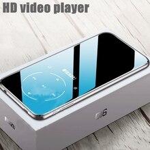 Mp3-Player Fm-Radio Music HIFI Bluetooth Ruizu D16 E-Book Built-In-Speaker Original 8GB