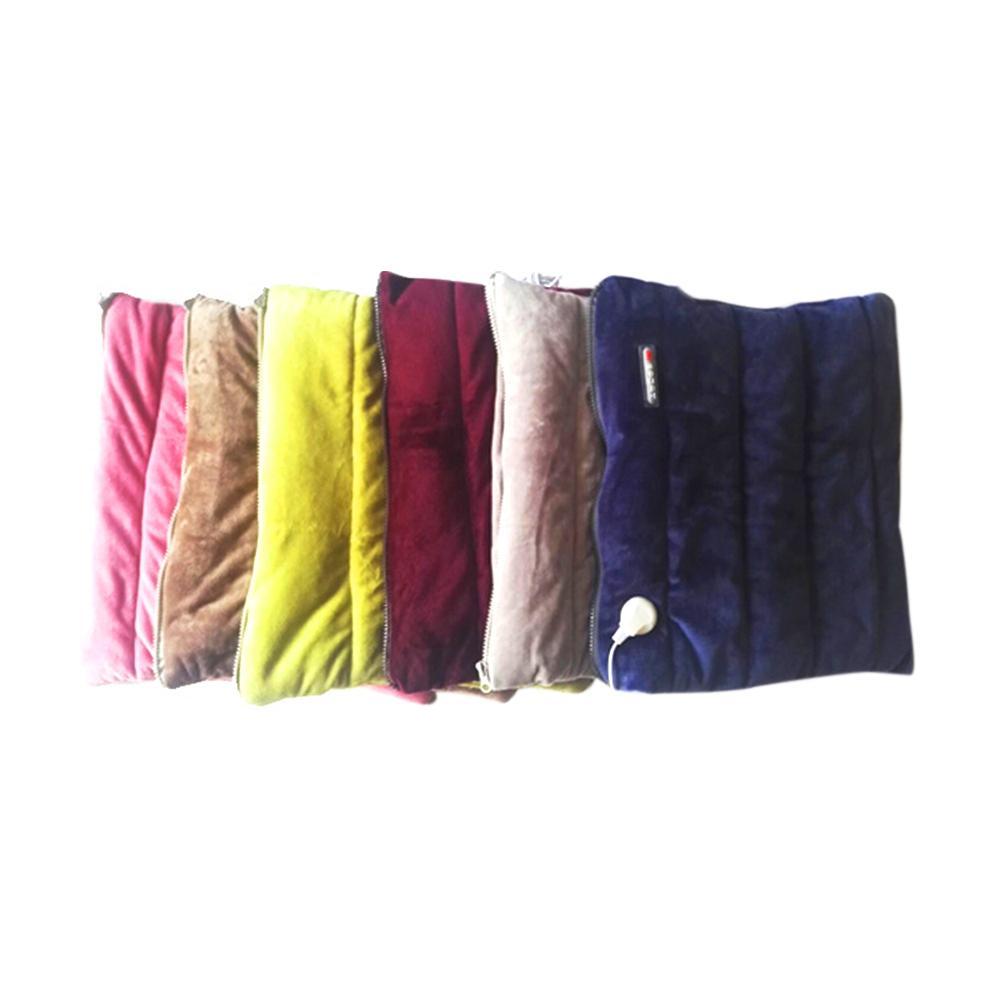 USB Heating Pad Cushion Low Pressure Winter Blanket Electric