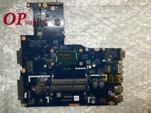 LA-B092P подходит для lenovo B50-70 материнская плата для ноутбука 3205U системная плата протестирована