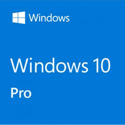 Microsoft windows 10 Pro USB caja