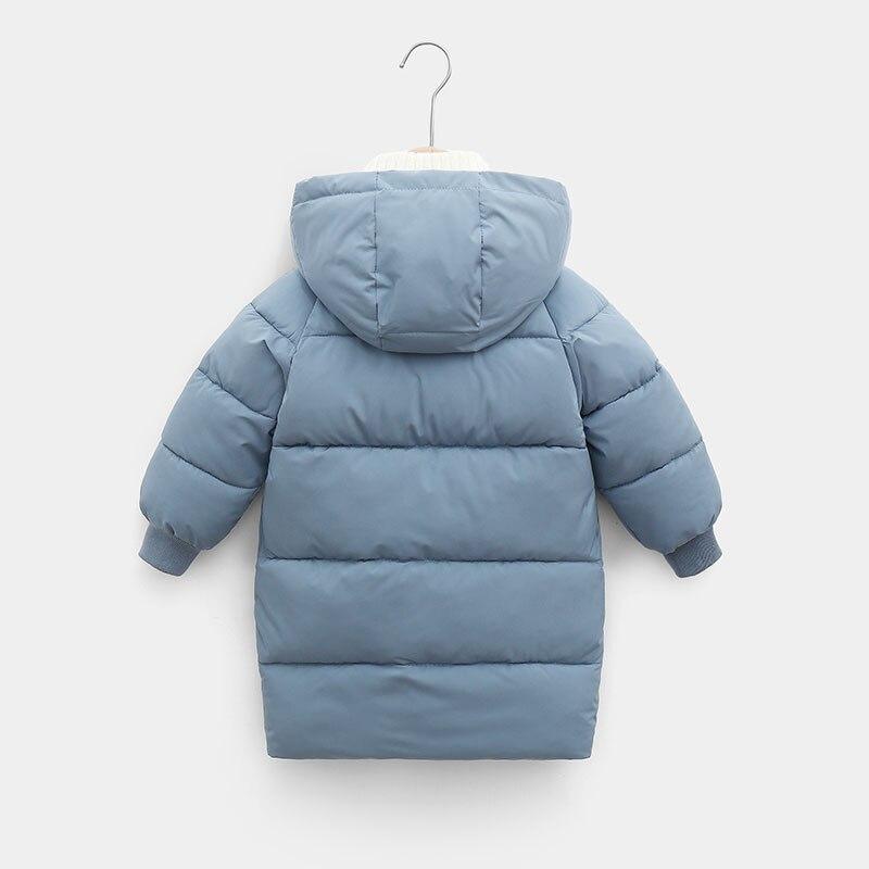 2020 inverno quente crianças calças à prova