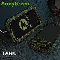 ArmyGreen Phone Case