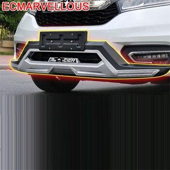 Tuning avant lèvre voiture arrière diffuseur décoration Modification style accessoire Automobiles pare-chocs protecteur pour Honda Avancier