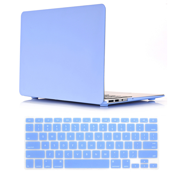Candy Colour Case for MacBook 4