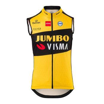 Jumbo visma-Ropa de Ciclismo del equipo profesional, camisetas de Ciclismo a prueba...