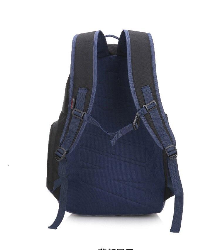 Nike Sports formation sac à dos grande capacité sacs de plein air Ba5555-036-325-431 - 6