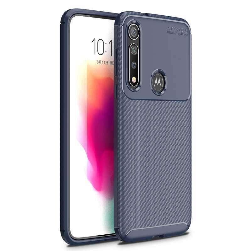 Shockproof Soft Case For Motorola Moto G 5G Plus Play 2021 Fast Power Stylus G9 G8 Lite G7 G6 Phone Case Cover