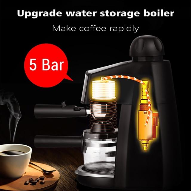 Italian Espresso Machine 3