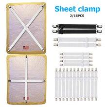 Blankets-Holder Fastener Mattress-Cover Bed-Sheet Clips Organize-Gadgets Grippers-Belt