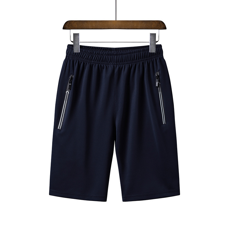 Europe And America Popular Brand Bib Overall Men's 2019 Summer New Style Men Solid Color Shorts Men's Large Size Shorts
