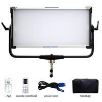 Yidoblo AI 3000C 300W DMX LED RGB panel light broadcast Lamp F Film Photography Studio Lighting with wireless Bluetooth Control
