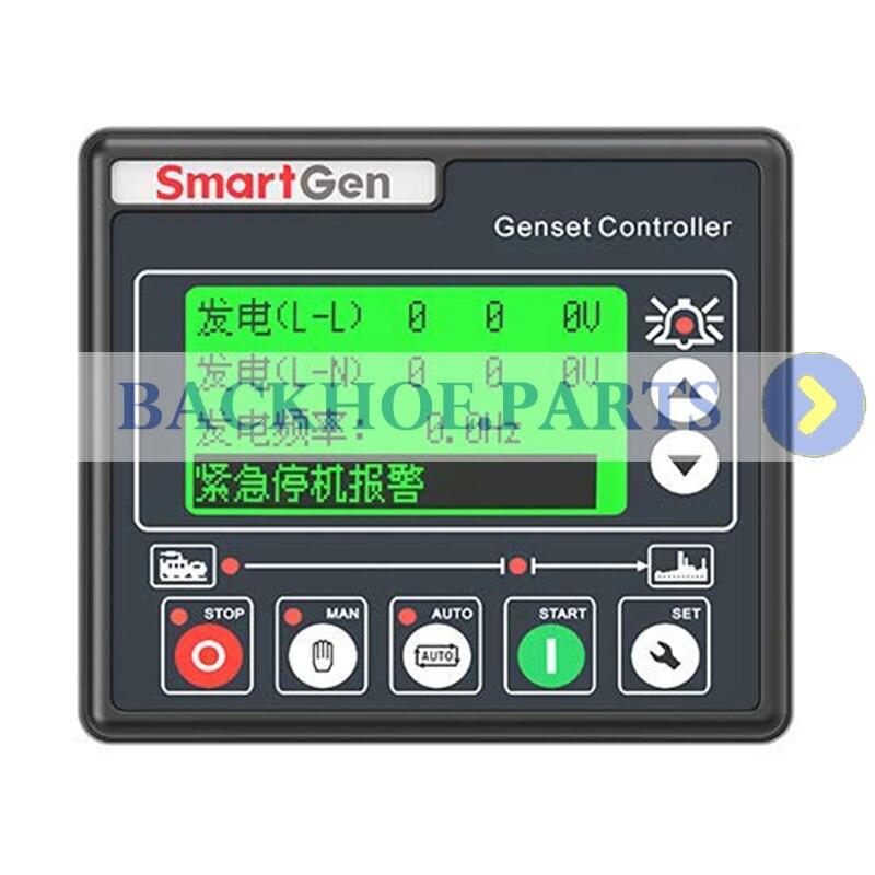 Nouveau contrôleur de groupe électrogène Smartgen HSC940