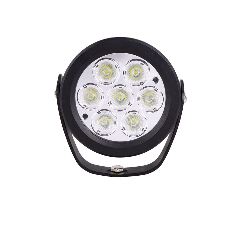 Factory Direct Sales Of 70 W Lights LED Work Light Off-road Car The Searchlight Truck To Shoot The Light