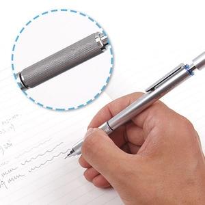 Image 5 - 1pcs Japan Uni M5 1010 Drawing Mechanical Pencil Student Fine Art Lead Semi Metal Low Gravity Sketch Pencil 0.3/0.5/0.7/0.9mm