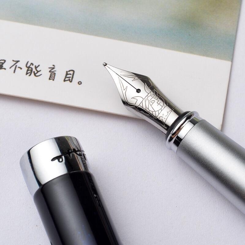 Fountain Pen Iridium, multi-Cor Opcional Da Escola