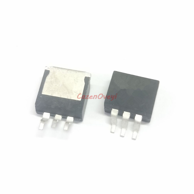1pcs/lot LM1085ISX-3.3 LM1085IS-3.3 LM1085 TO-263