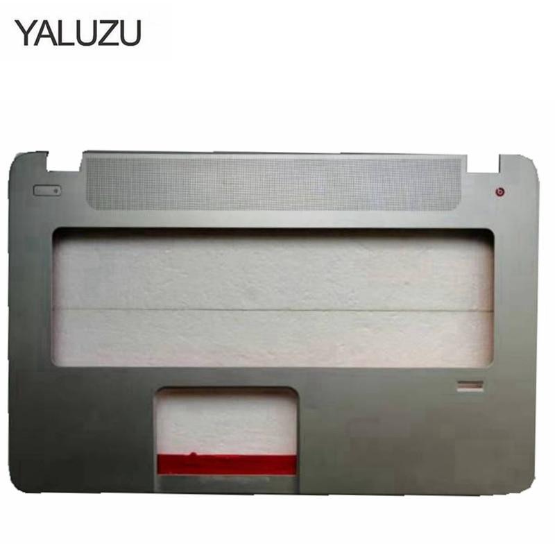 Used For HP ENVY 17-j LEAP Upper Palmrest Top Cover 736483-001 6070B0712701 Upper Case