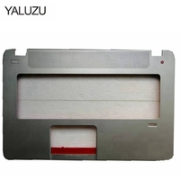 used For HP ENVY 17 j LEAP Upper Palmrest Top Cover 736483 001 6070B0712701 upper case