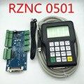 RZNC 0501 DSP контроллер 3 оси 0501 система для ЧПУ маршрутизатор DSP0501 HKNC 0501HDDC ручка дистанционного управления английская версия руководство NEWCARVE