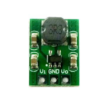 2A cc 5V 4,2 V 3,7 V a 3,3 V 18650 suministro batería litio módulo convertidor de voltaje fuentes de alimentación SCM