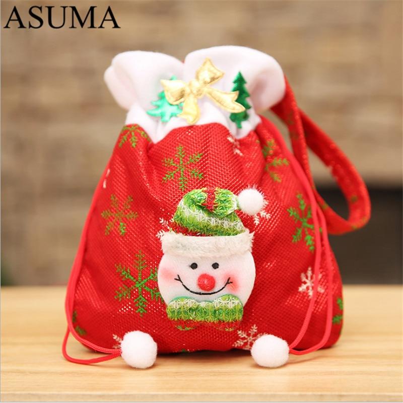 christmas candy bag (7)