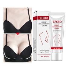 efero Lift Breast Enlargement Cream Effective Full Elasticity Breast Enhancer Increase Tightness Big Bust Breast Care Cream