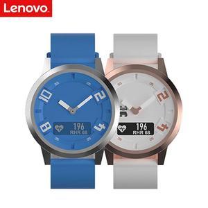 Lenovo Watch X Monitoring Heart Rate Smartwatch Sport Intelligent Waterproof Wristband for Adults, Meisje, Girls, Boys