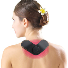 цена на Neck Massager Shoulder Electrical Shiatsu Back Neck Body Massage Home Relaxation Massager Fitness Instrument