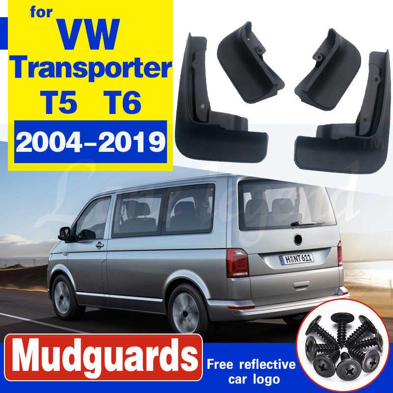 Vw Logo EUROVAN MULTIVAN transporteur Caravelle t5