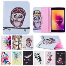 цена на Case Flip Stand Case for Samsung Galaxy Tab A 7.0 2016 Cover SM-T280 SM-T285 Tablet Case For Samsung Galaxy Tab A 7.0 T280 T285