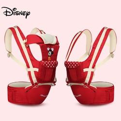 Disney Ergonomic Baby Carrier Backpack Infant Sling Toddler Waist Wrap Carrier Baby Holder Kangaroo Hipsit Minnie Belt 360 Gear