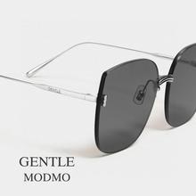 GM Sunglasses Polarized Women New-Fashion Brand Designer UV400 MODMO Korea
