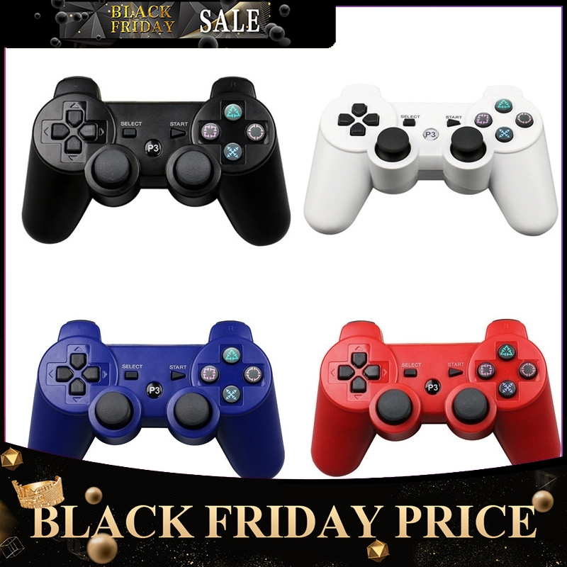 Controller For Sony PS3  Wireless Bluetooth Gamepad Joystick For Playstation 3 dualshock game Pad play station 3 console
