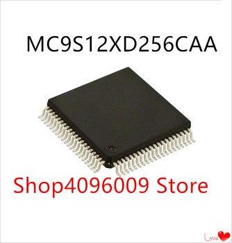 NEW 5PCS/LOT MC9S12XD256CAA 0L15Y MC9S12XD256