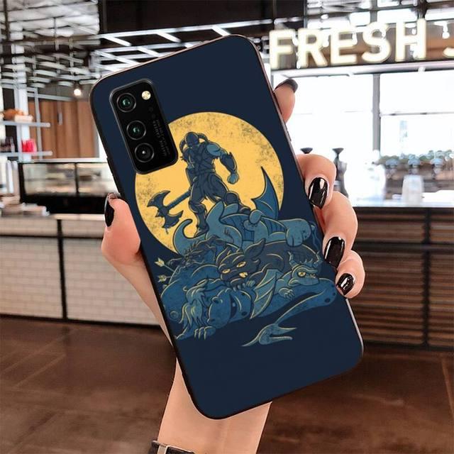 Мягкий силиконовый чехол для телефона Samsung S20 plus Ultra S6 S7 edge S8 S9 plus S10 5G lite 2020 -