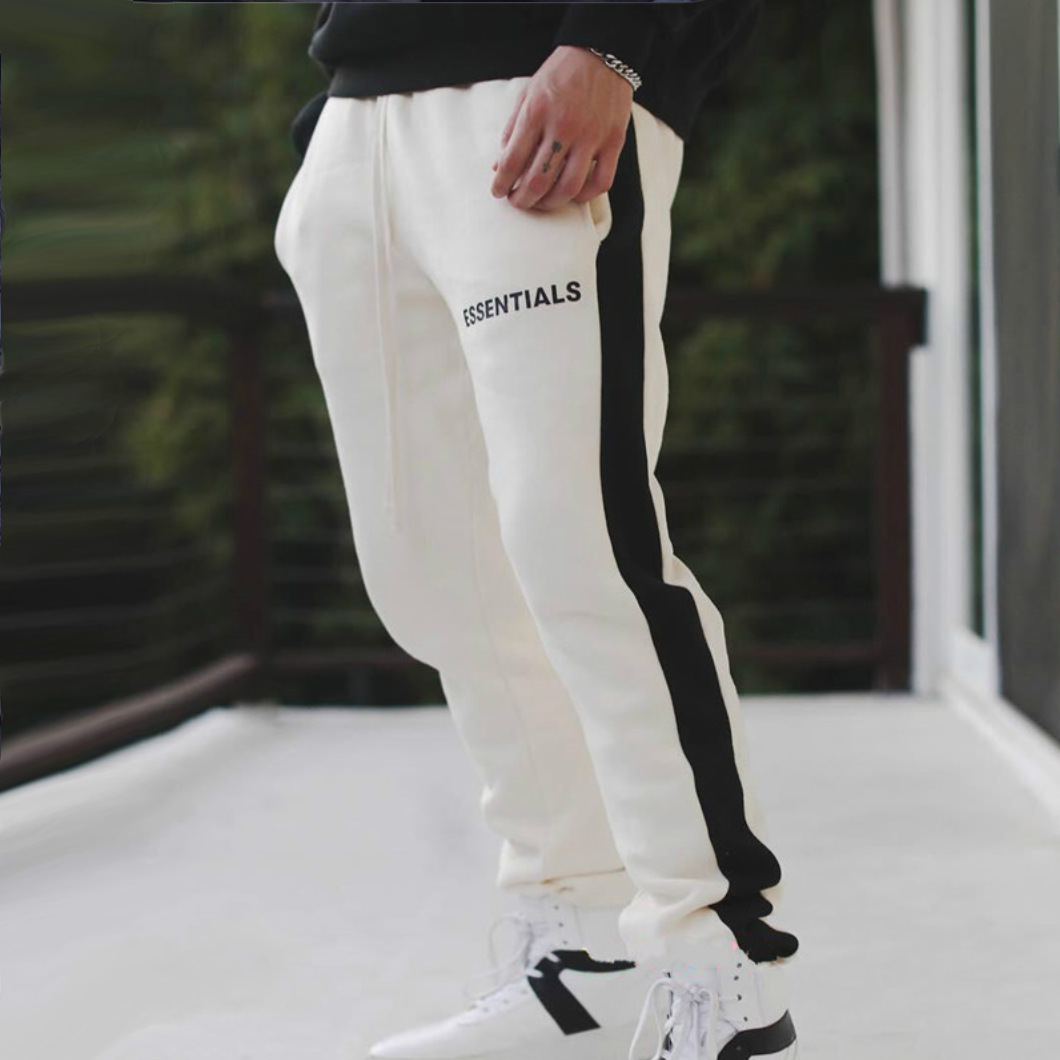 Autumn Men Jogging Pants Outdoor sports