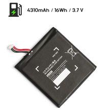 4310mah hac 003 батарея замена зарядное устройство для nintendo