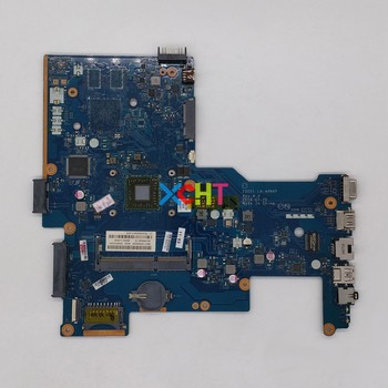 for hp 15 b series 854962 601 854962 501 854962 001 bdl51 la d711p rev 1 0 uma a8 7410 laptop motherboard mainboard tested 764000-601 764000-501 764000-001 UMA w A8-6410 CPU ZSO51 LA-A996P for HP 255 G3 NOTEBOOK PC Laptop Motherboard Tested
