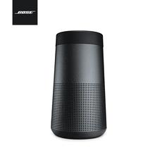 Bose SoundLink Revolve głośnik Bluetooth przenośny głośnik bezprzewodowy Bluetooth Mini BOSE głęboki bas dźwięk zestaw głośnomówiący z zestawem głośnomówiącym tanie tanio douszne Elektrostatyczne CN (pochodzenie) wireless do telefonu komórkowego Słuchawki HiFi Sport instrukcja obsługi Etui ładujące