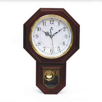 Vintage Creative Luxury Wall Clock Pendulum Digital Living Room Europen Style Wall Clocks Relogio De Parede Home Decor KK60WC