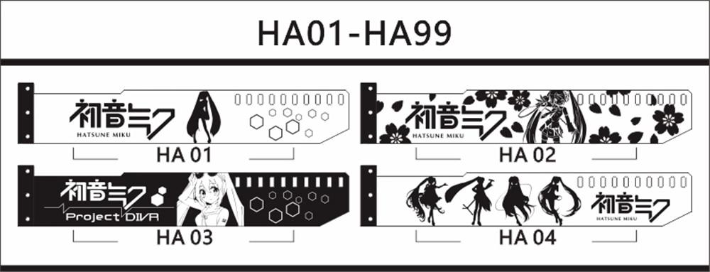 16 HA01-HA99