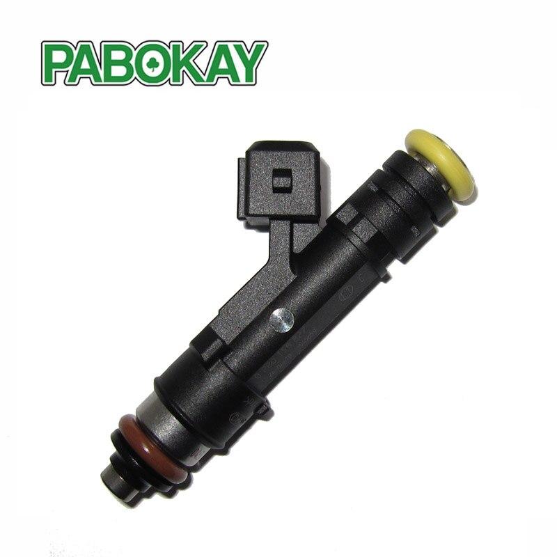 정품 CNG 연료 인젝터 160lbs 1700cc 0280158827 고 임피던스 0280 158 827 E85