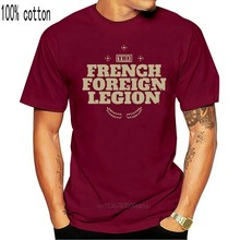 Foreign Legion Lgion Etrangre French Special Forces Mens S to 3XL
