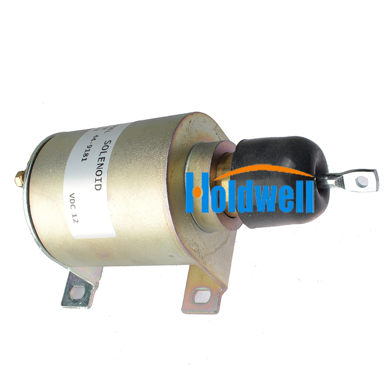 Solenoide de combustible de 12V 41-1566 411566 para motor Thermo King