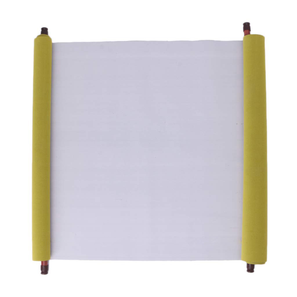 Reusable Chinese Magic Cloth Water Paper Calligraphy Fabric Book Notebook Painting Canvas Water Writing Cloth 1.5m