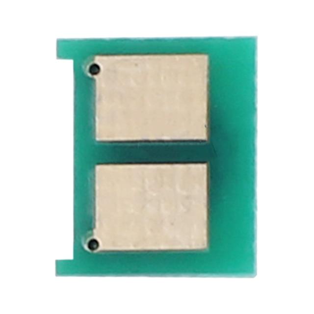 1 set CF380A CF381A CF382A CF383A toner cartridge chip For HP Color LaserJet Pro M476 M476dn M476dw M476nw MFP printer